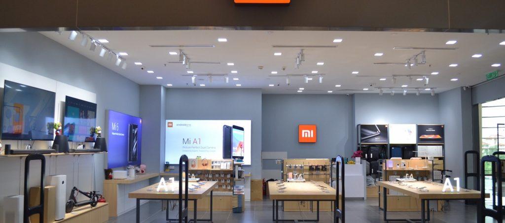 جوالي Xiaomi Mi 6 و Xiaomi Mi Max 2