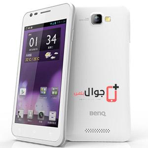 سعر ومواصفات موبايل BenQ A3