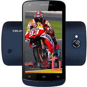 سعر ومواصفات موبايل Celkon A43