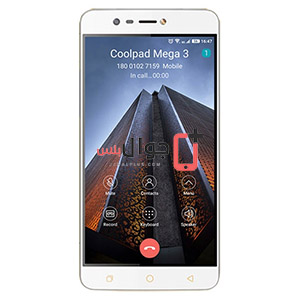 Price and specifications of Coolpad Mega 3