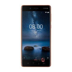 سعر Nokia 8 في السعودية