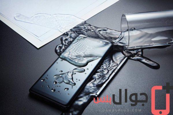 سعر جوال سامسونج نوت 8 في قطر