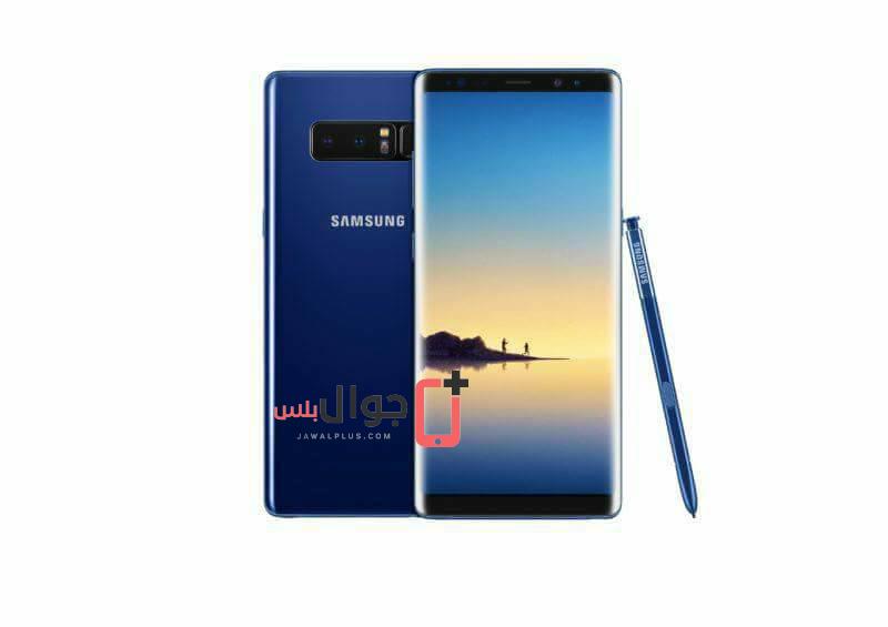 الوان Samsung Galaxy Note8