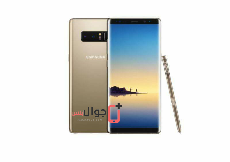 الوان Galaxy Note8
