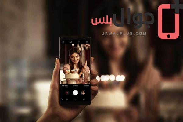 سعر هاتف Galaxy Note 8 في الجزائر