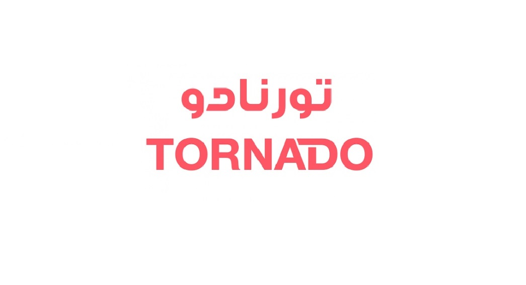 مراكز خدمة و توكيلات تورنادو Tornado في مصر