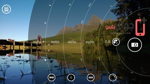 أفضل تطبيق كاميرا nokia camera app