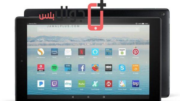 امازون Fire HD 10 الجديد بسعر 149 دولار وشاشة Full HD