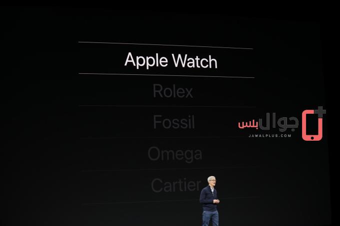 سعر Apple Watch Series 3