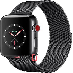 سعرومواصفات ساعة Apple Watch Series 3