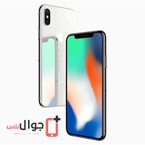 سعر ومواصفات Apple iPhone X