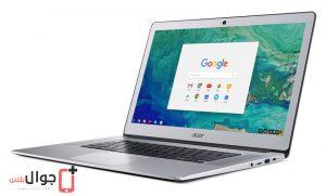 سعر ومواصفات لاب توب آيسر Chromebook 15