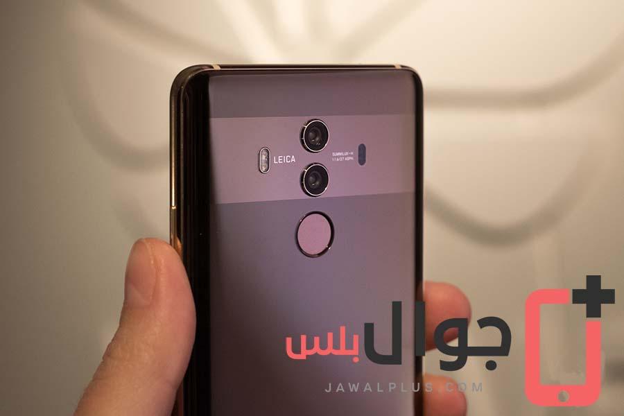 سعر Huawei Mate 10 Pro