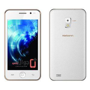 سعر ومواصفات موبايل Karbonn Smart A12 Star