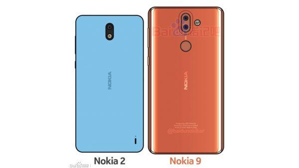 مواصفات Nokia 9