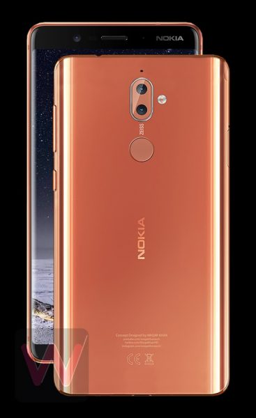 سعر Nokia 9