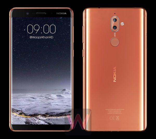 عيوب Nokia 9