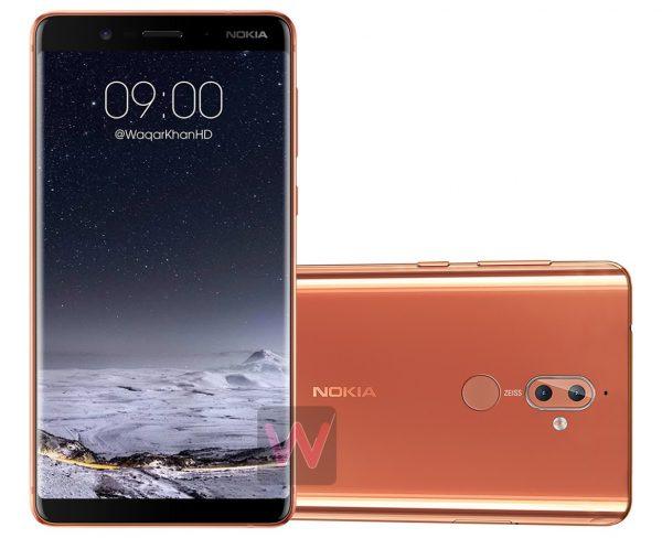 مميزات Nokia 9