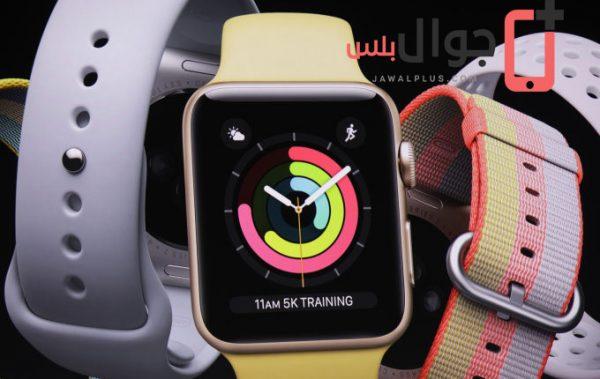 سعر ومواصفات ساعة Series 3
