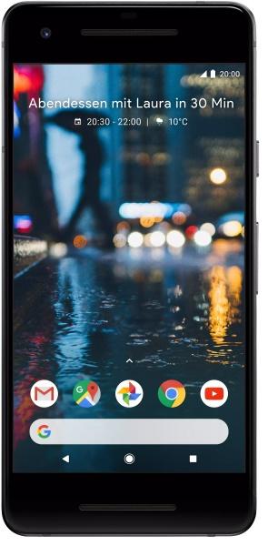 صورة موبايل Pixel 2