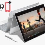 جوجل Pixelbook الحاسب المحمول الجديد من جوجل بمميزات كروم واندرويد