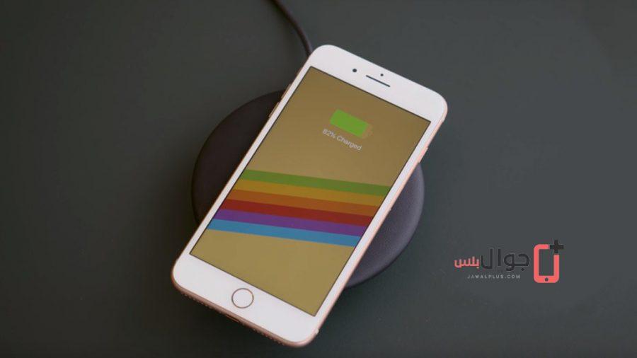 بطارية موبايل ايفون 8 بلس Apple iPhone 8 Plus Battery