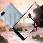 اسوس Max Plus M1 أول جوالات زين فون بمعدل تناسب 18:9