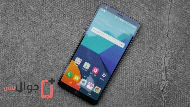 سعر ومواصفات LG G6