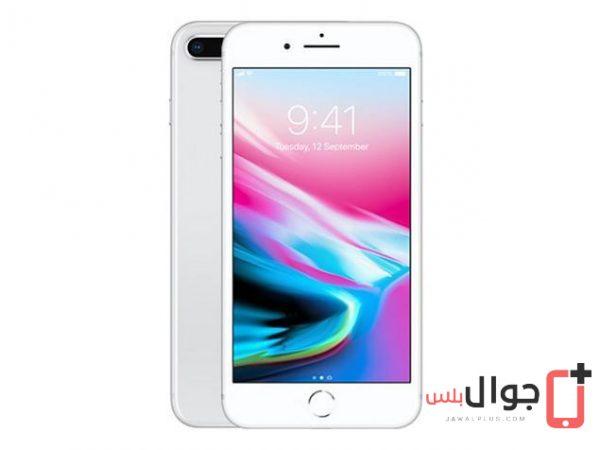 تصميم واداء موبايل iphone 8 plus