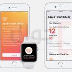 آبل تعلن عن Apple Heart Study للكشف عن امراض القلب