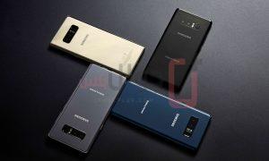 عدد من مستخدمي Galaxy Note 8 ابلغوا عن وجود مشاكل في البطارية