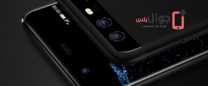 Huawei P11 in MWC 2018