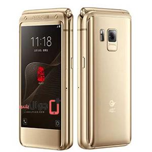 سعرومواصفات جوال Samsung W2018