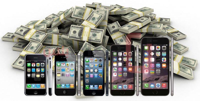 أفضل 5 خطوات يجب القيام بها قبل بيع الايفون Top 10 Steps Do Before Selling iPhone