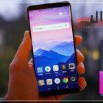 هواوي مايت 10 برو يفوز بجائزة أفضل موبايل اندرويد للعام 2017 Best of android 2017