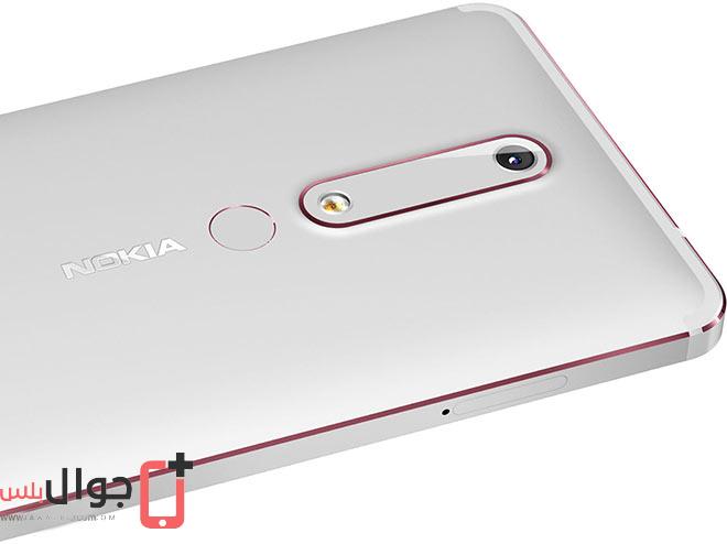 سعر ومواصفات Nokia 6 2018