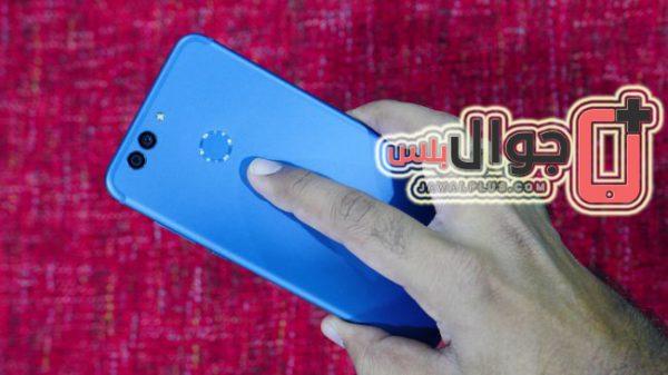 تصميم Huawei Nova 2 Plus