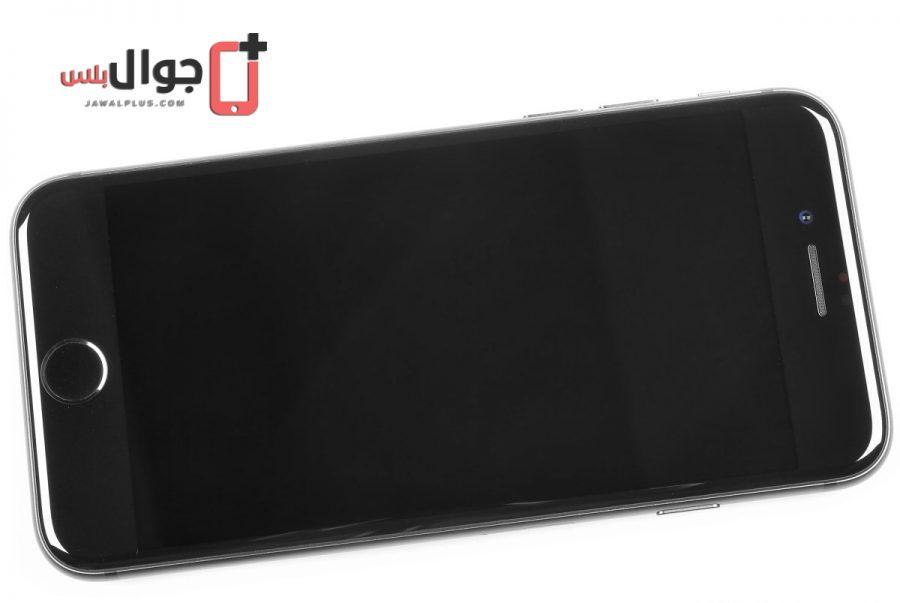 شاشة ايفون 8