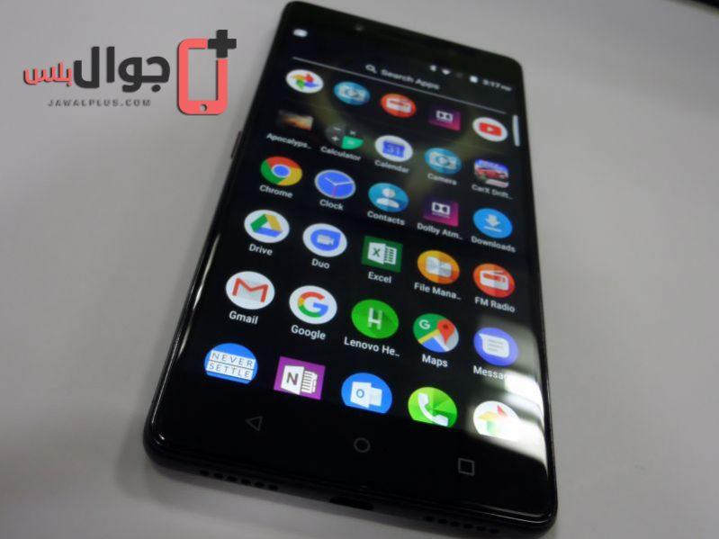 سعر Lenovo K8 Note في دبي