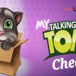 تحميل لعبة توم المتكلم للايفون مجانا برابط مباشر - My Talking Tom
