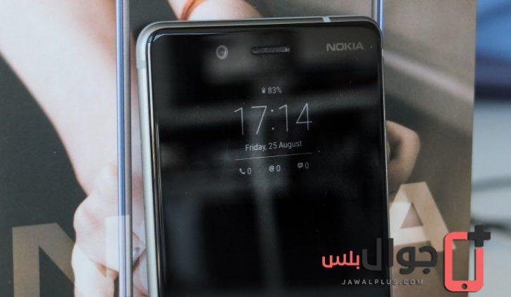 سعر نوكيا 8 في مصر