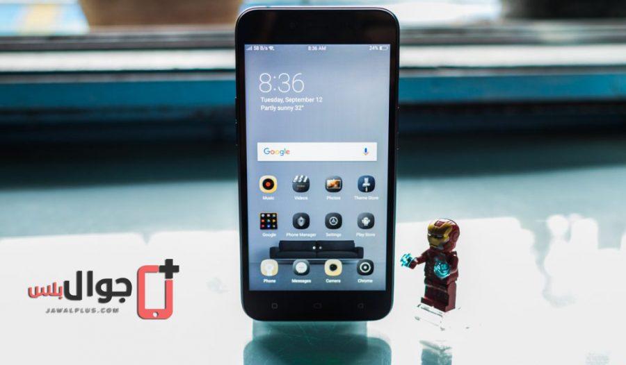 شاشة موبايل Oppo A71