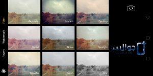 القدرات التصويرية لكاميرا اوبو اف 5
