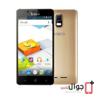 d224dcfcf909a سعر ومواصفات Sico Smart Phone Novi - ميزات وعيوب سيكو سمارت فون نوفي ...