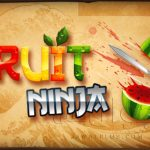 تحميل لعبة فروت نينجا للأندرويد مجانا برابط مباشر - Fruit Ninja