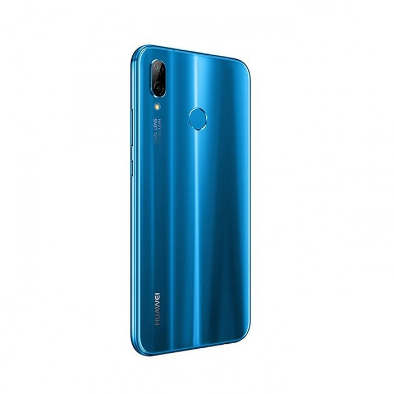 مراجعة Huawei Nova 3e
