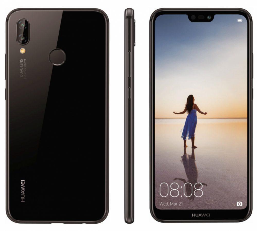 عيوب ومميزات Huawei Nova 3e