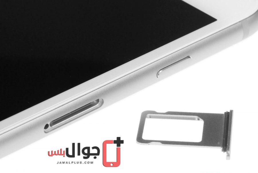 منفذ بطاقة المكالمات في Iphone 8 Plus