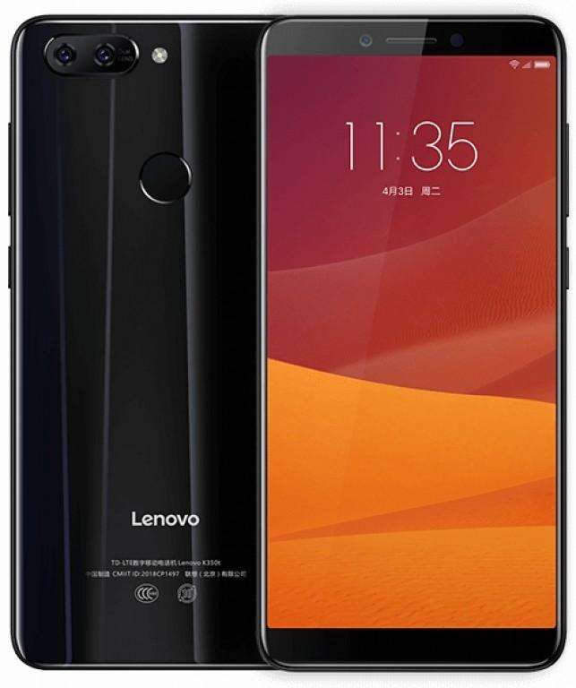 مواصفات Lenovo K5