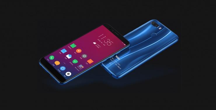 لينوفو تعلن رسميا عن لينوفو K5 و لينوفو K5 بلاي